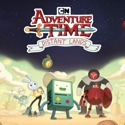 Bmo - Adventure Time: Distant Lands from Adventure Time: Distant Lands, Seasons 1