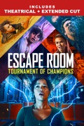 Escape Room: Tournament of Champions reviews, watch and download