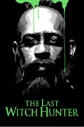 The Last Witch Hunter summary, synopsis, reviews