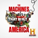 The Machines That Built America, Season 1 reviews, watch and download