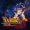 Hazuki - Yamibo: Darkness, The Hat, and The Travelers of the Books from Yamibo: Darkness, The Hat, and The Travelers of the Books, Season 1