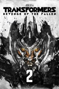 Transformers: Revenge of the Fallen reviews, watch and download