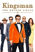 Kingsman: The Golden Circle reviews, watch and download