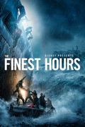 The Finest Hours (2016) summary, synopsis, reviews