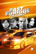The Fast and the Furious: Tokyo Drift reviews, watch and download