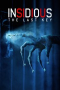 Insidious: The Last Key reviews, watch and download
