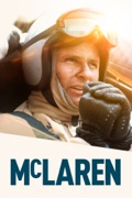McLaren summary, synopsis, reviews