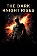 The Dark Knight Rises reviews, watch and download