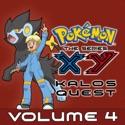 Mending a Broken Spirit! - Pokémon the Series: XY Kalos Quest from Pokémon the Series: XY Kalos Quest, Vol. 4