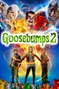 Goosebumps 2 reviews, watch and download