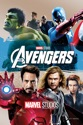 The Avengers summary and reviews