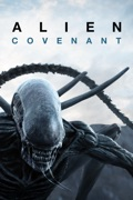Alien: Covenant reviews, watch and download