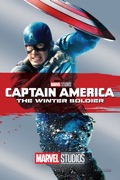 Captain America: The Winter Soldier reviews, watch and download
