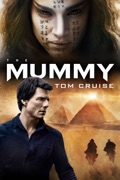 The Mummy (2017) summary, synopsis, reviews