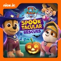 Pup Save the Trick-or-Treaters/Pups Save an Out-of-Control Mini Patrol - PAW Patrol from PAW Patrol, Spook-tacular Rescues
