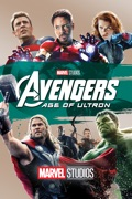Avengers: Age of Ultron reviews, watch and download