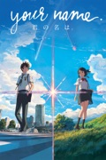 Your Name. (Dubbed) reviews, watch and download