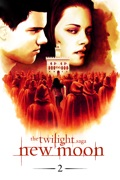 The Twilight Saga: New Moon summary, synopsis, reviews