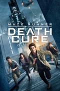 Maze Runner: The Death Cure reviews, watch and download