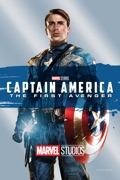 Captain America: The First Avenger reviews, watch and download