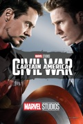 Captain America: Civil War reviews, watch and download