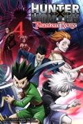 Hunter x Hunter: Phantom Rouge reviews, watch and download