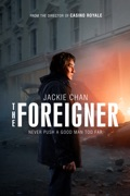The Foreigner (2017) summary, synopsis, reviews
