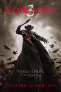 Jeepers Creepers 3 (Theatrical Edition) summary, synopsis, reviews