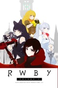 RWBY: Volume 2 reviews, watch and download
