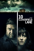 10 Cloverfield Lane summary, synopsis, reviews