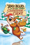 Yogi Bear's All-Star Comedy Christmas Caper release date, synopsis, reviews
