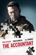 The Accountant (2016) reviews, watch and download