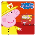 Work and Play / The Rainbow - Peppa Pig from Peppa Pig, The Fire Engine