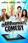 InAPPropriate Comedy release date, synopsis, reviews