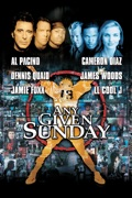 Any Given Sunday reviews, watch and download