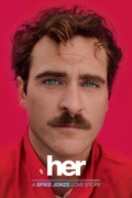 Her (2013) reviews, watch and download