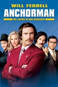 Anchorman: The Legend of Ron Burgundy reviews, watch and download