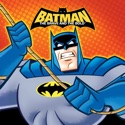 The Knights of Tomorrow! - Batman: The Brave and the Bold from Batman: The Brave and the Bold, Season 2