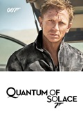 Quantum of Solace reviews, watch and download