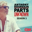 Anthony Bourdain: Parts Unknown, Season 3 reviews, watch and download