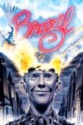 Brazil (1985) summary, synopsis, reviews