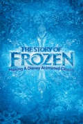 The Story of Frozen: Making a Disney Animated Classic summary, synopsis, reviews