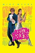 Austin Powers: International Man of Mystery summary, synopsis, reviews
