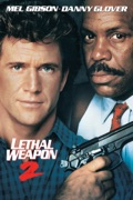 Lethal Weapon 2 summary, synopsis, reviews
