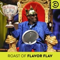 The Comedy Central Roast of Flavor Flav: Uncensored release date, synopsis, reviews