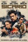 Sicario summary, synopsis, reviews