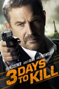 3 Days to Kill summary, synopsis, reviews