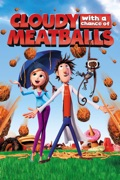 Cloudy With a Chance of Meatballs summary, synopsis, reviews