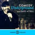 Comedy Underground with Dave Attell, Season 1 release date, synopsis, reviews