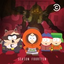 South Park, Season 14 reviews, watch and download